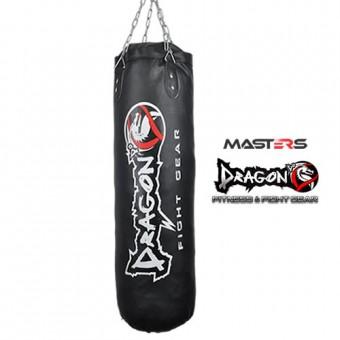 DRAGON  Бокс вреќа 1.5M   полнета Црна
