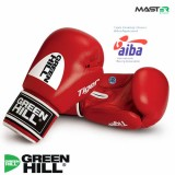 GREEN HILL BOXING  ракавици TIGER Aiba approved