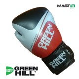 GREEN HILL BOXING  ракавици Prime црна