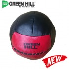 GREEN HILL WALL BALL  5 kg