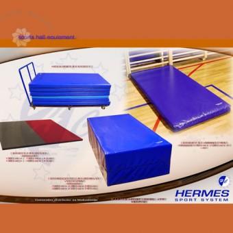 Hermes гимнастички душеци,колички за душеци