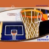 Hermes табли и обрачи за кошарка