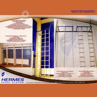 Hermes морнарски скали,јажиња