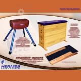 Hermes  шведски сандак,козлич,прескок,отскочна штица,коњ со рачки