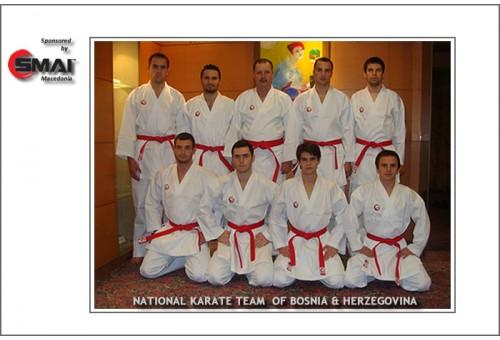 Национален тим Босна и Херцеговина