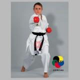 KWON WKF Карате униформа за кумите -Competitive