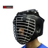 MASTERS Заштитна кацига со метална решетка