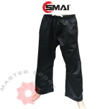 SMAI Долен дел кимоно Црно