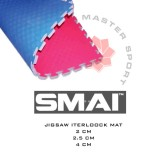 SMAI Душеци двобојни 20mm
